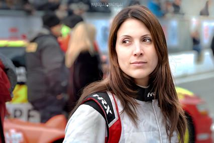 Erica Bombardini