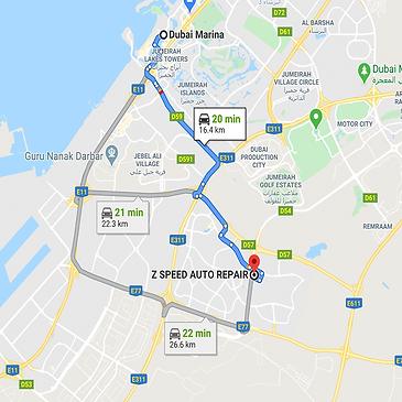 20 Minutes From Dubai Marina.png
