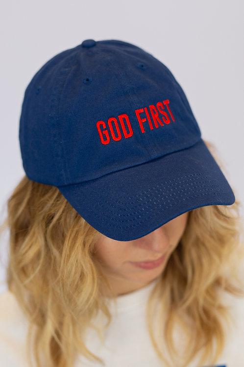 God First Hat