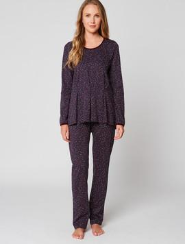 Le Chat Lingerie - pyjama en coton Smart