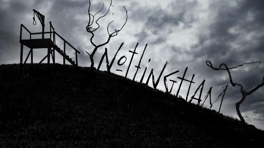 Nottingham (Official Video)