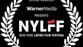 REAL AMERICAN is an Official Selection of the New York Latino Film Festival!