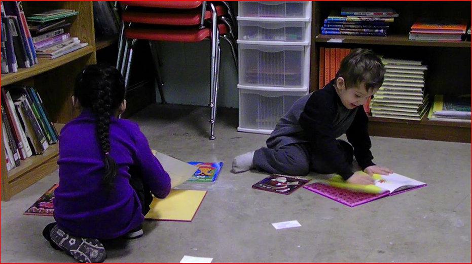 Kids in Literacy Center.JPG