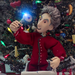 A Timelord Christmas