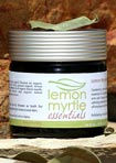 Lemon Myrtle Salt Scrub