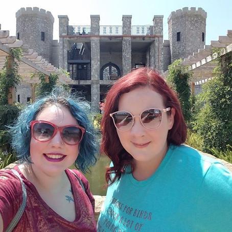 Mystery Destination, Part 1: Lexington, KY