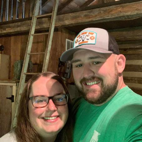 Mystery Honeymoon: Lancaster County, PA