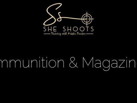 VIDEO TUTORIAL: Loading Ammunition Into Your Magazine