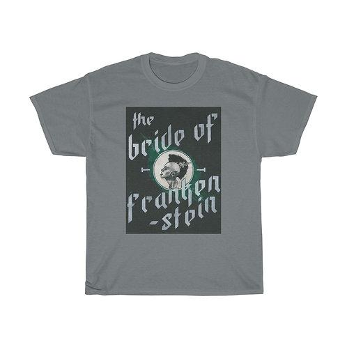 The Bride of Frankenstein — T-Shirt