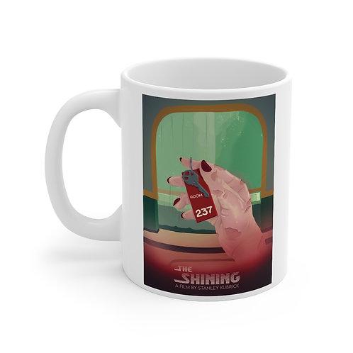 The Shining — 11oz Coffee Mug