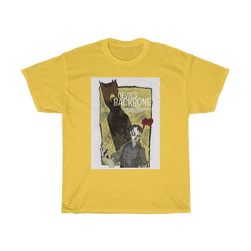 The Devil's Backbone — T-Shirt