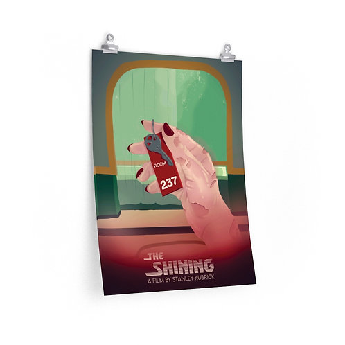 "The Shining — 18"" x 24"" Poster"