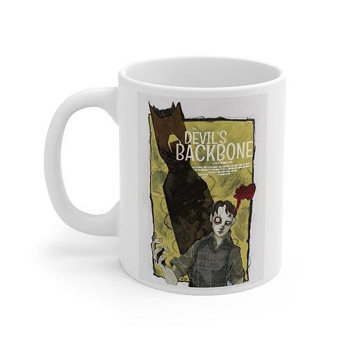 The Devil's Backbone — 11oz Coffee Mug