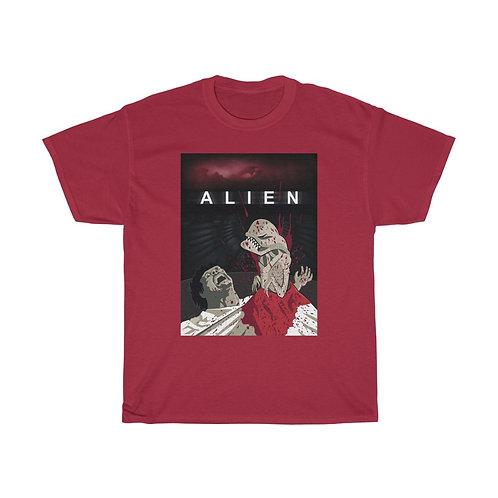 Alien — T-Shirt