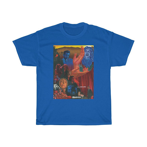 Twin Peaks: Fire Walk with Me — T-Shirt