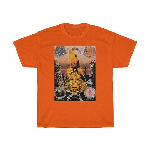 The Wicker Man — T-Shirt
