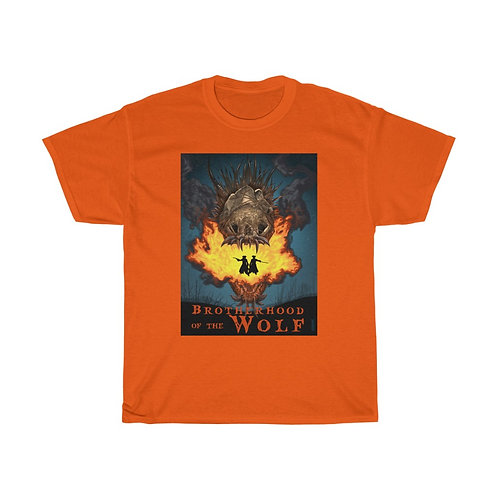 Brotherhood of the Wolf — T-Shirt