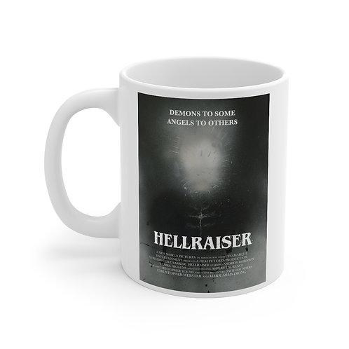 Hellraiser — 11oz Coffee Mug