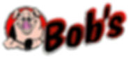 Bob's Meat Processing Logo