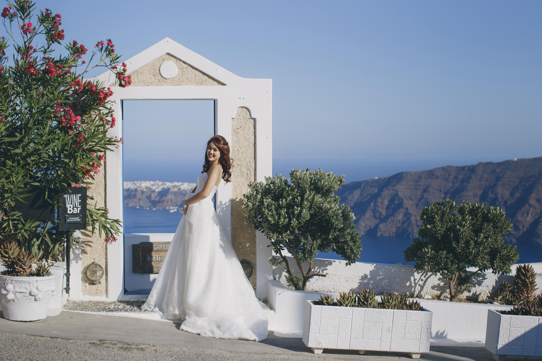Inzpire Francesca Wedding Gown