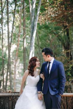 Inzpire Wedding Gown