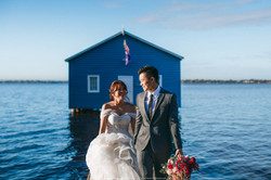 Inzpire Rita Wedding Gown Perth