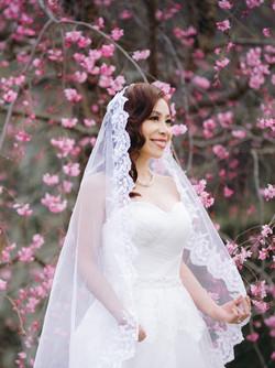 Inzpire Wedding Gown Sakura