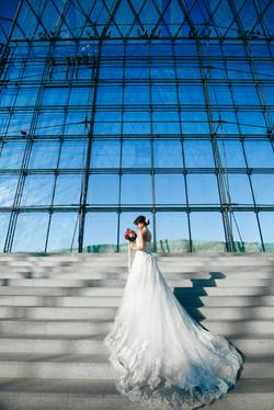 Inzpire Rosalind Wedding Gown