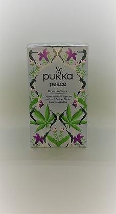 Pukka Tee Peace