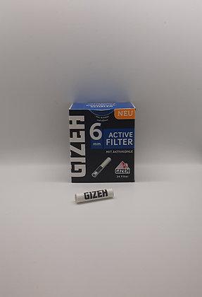 Gizeh Aktivkohlefilter