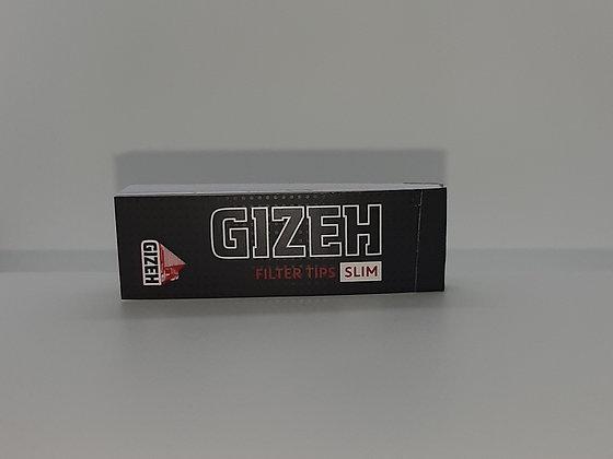 Gizeh Filter Slim
