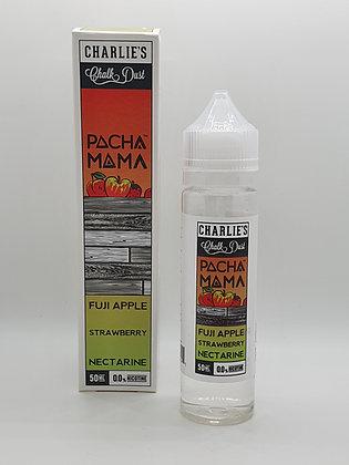 Pacha Mama Apfel 50ml