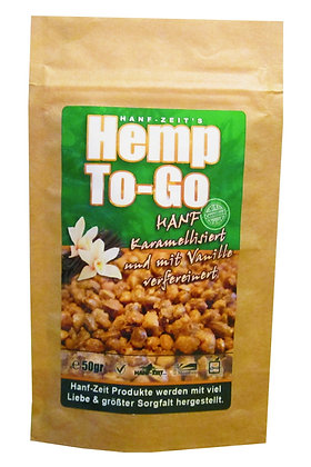 Hemp To-Go