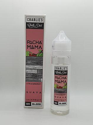 Pacha Mama Strawberry 50ml