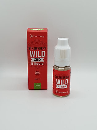 Wild Strawberry CBD