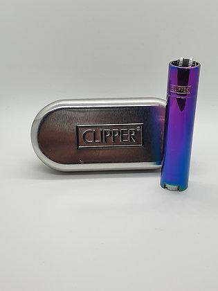 Feuerzeug Clipper