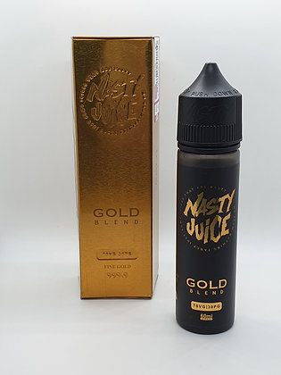 Nasty Juice Gold 50ml