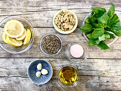 Food / Tee ganz feines Hanftella, Hanfschoggi, Hanfnüsse, Sirup