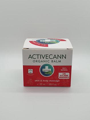 Activecann Organic Balm 50ml