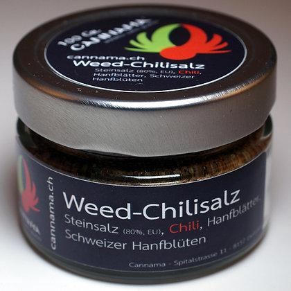 Weed Chilisalz