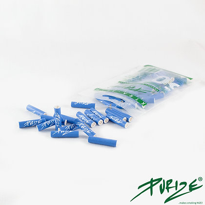 Purize Blau Aktivkohlefilter