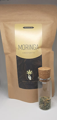 Kräutertee Moringa