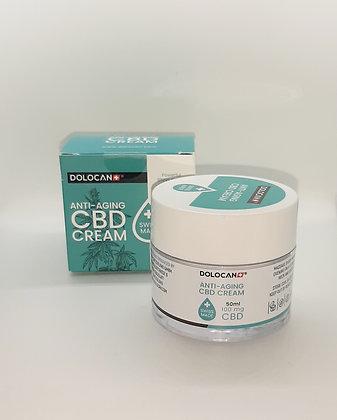 Dolocan Anti Aging Cream