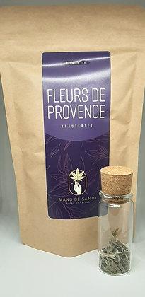 Kräutertee Fleurs de Provence