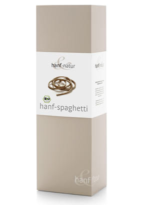 Hanf-Spaghetti