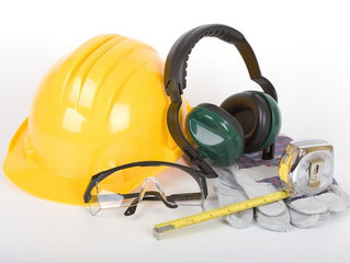 Охрана труда на предприятиях малого бизнеса