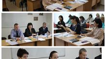 13 декабря прошел семинар по теме «Иностранный персонал, вопросы привлечения и использования: Общий
