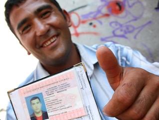 Комплексный экзамен для трудящихся мигрантов на получение патента на работу за 3000 рублей в Краснод