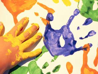 Арттерапевтическая работа в работе со школьниками