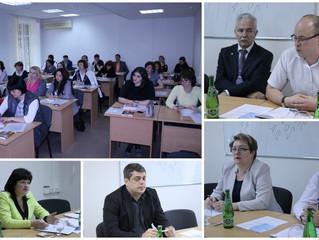 20 апреля 2016 г. состоялся семинар «Практика привлечения иностранной рабочей силы в 2016 году»